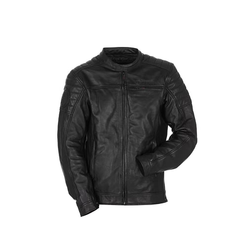 Men's Faster Sons Leather Jacket SOFIA