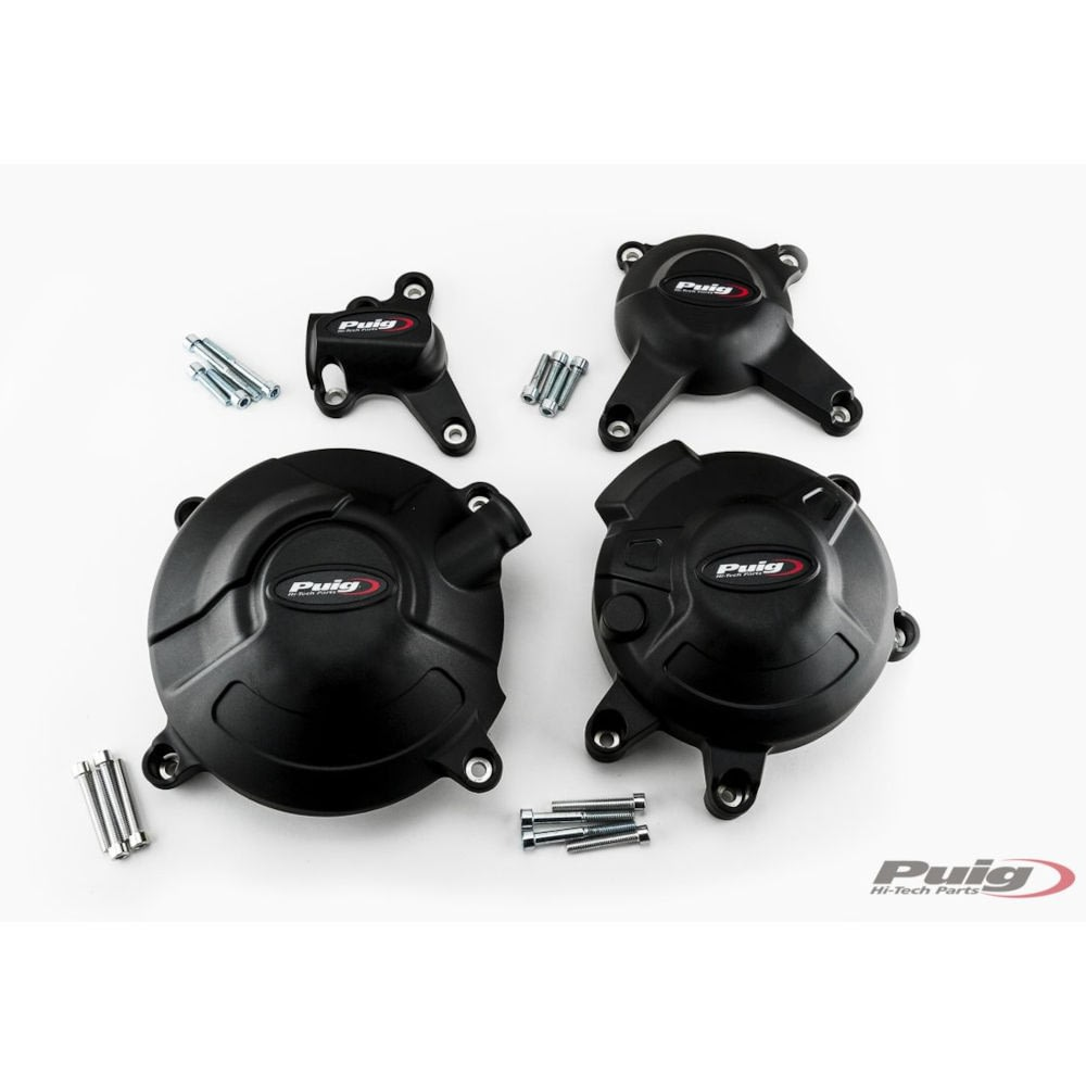 Puig Motorcover